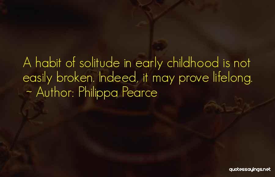 Philippa Pearce Quotes 735003