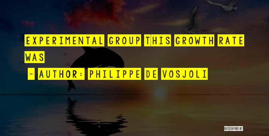 Philippe De Vosjoli Quotes 2239994