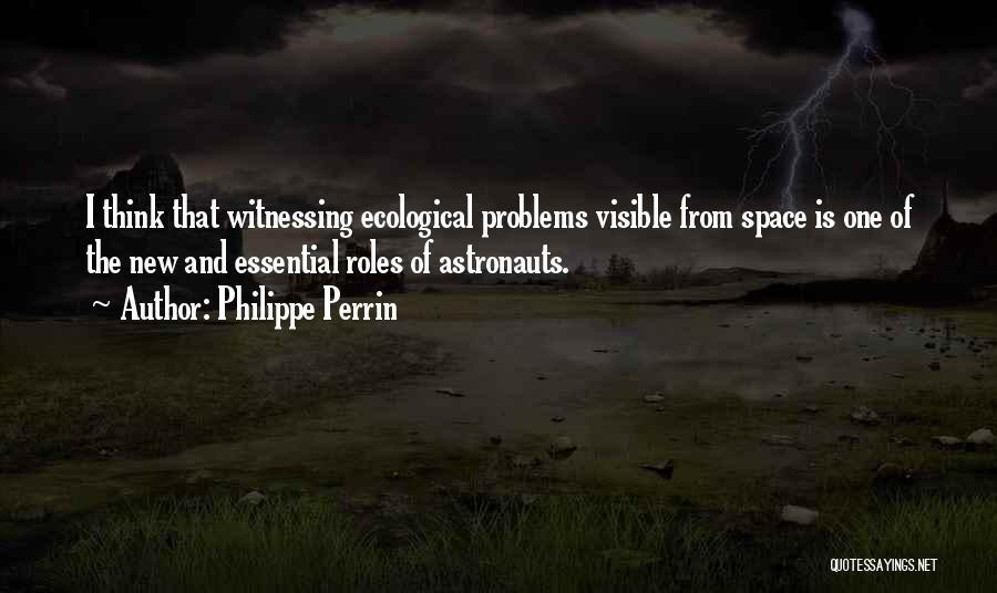 Philippe Perrin Quotes 1915721