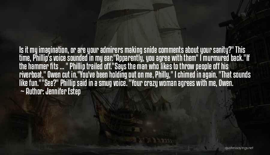 Phillip Quotes By Jennifer Estep