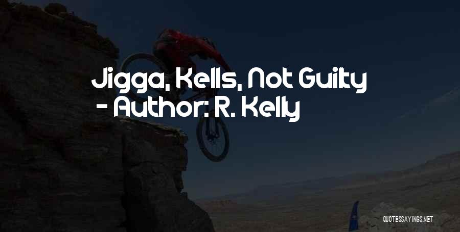 Philosophy Law Quotes By R. Kelly