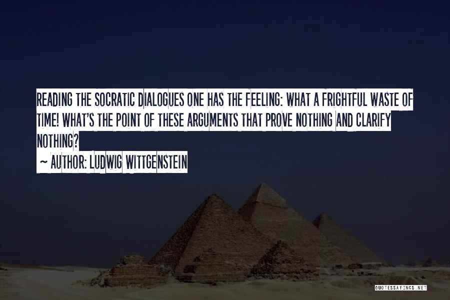 Philosophy Plato Quotes By Ludwig Wittgenstein