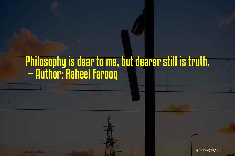 Philosophy Plato Quotes By Raheel Farooq