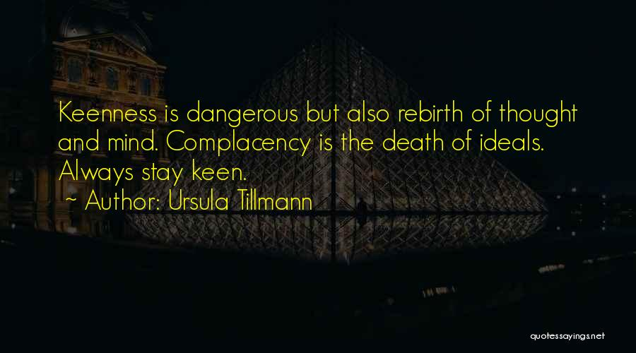 Philosophy Plato Quotes By Ursula Tillmann
