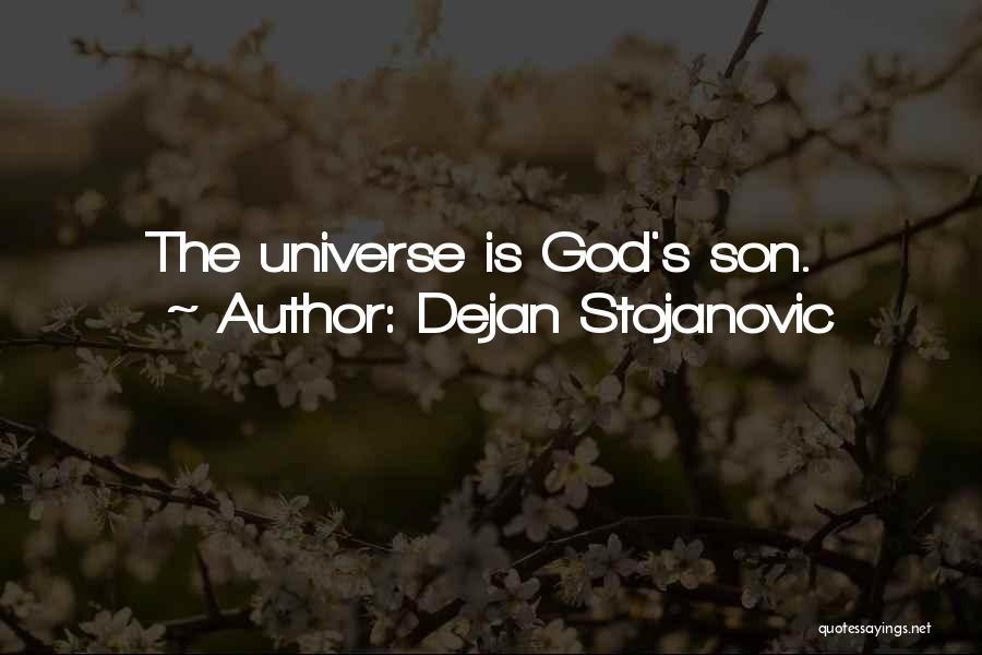 Philosophy Vs Religion Quotes By Dejan Stojanovic