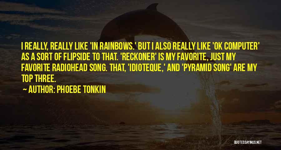 Phoebe Tonkin Quotes 2262818