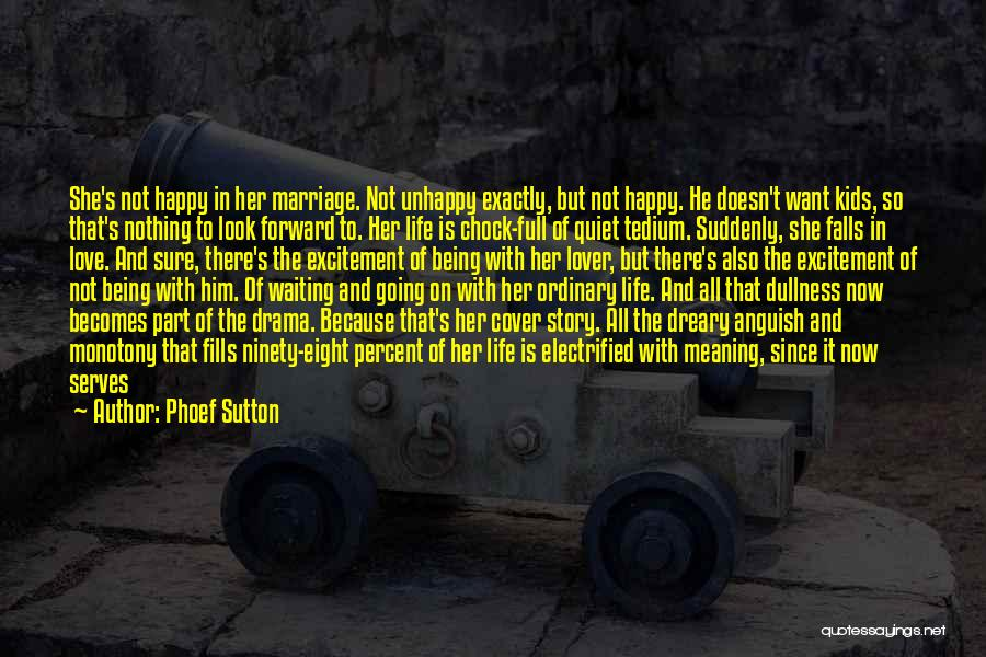 Phoef Sutton Quotes 1025663