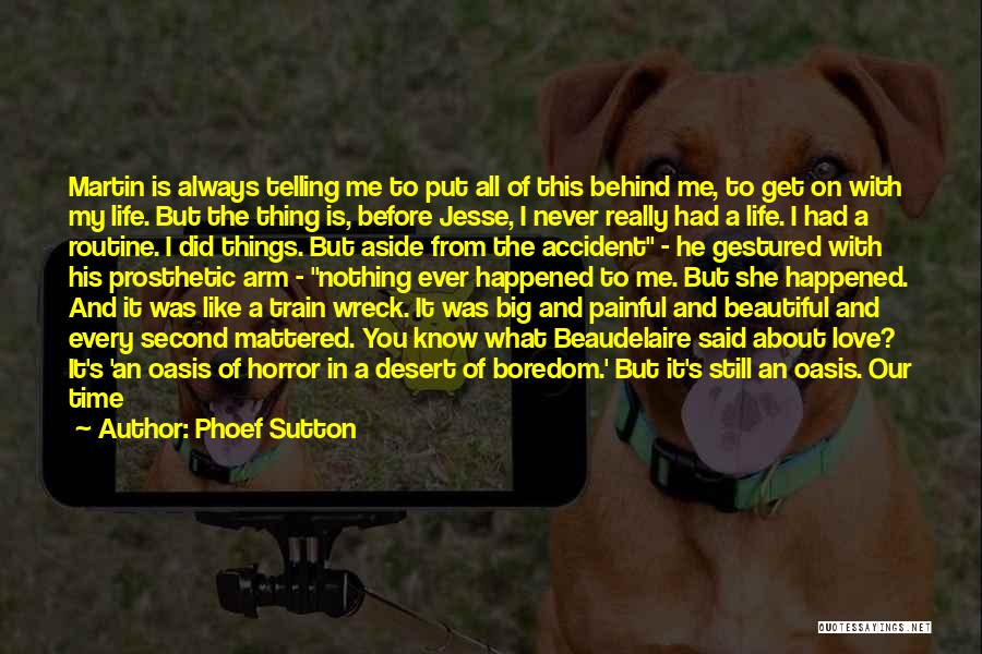Phoef Sutton Quotes 1438241