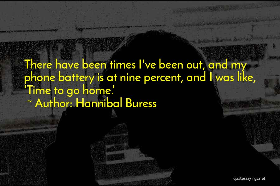 Phones Quotes By Hannibal Buress