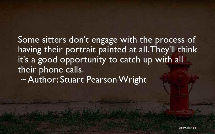 Phones Quotes By Stuart Pearson Wright