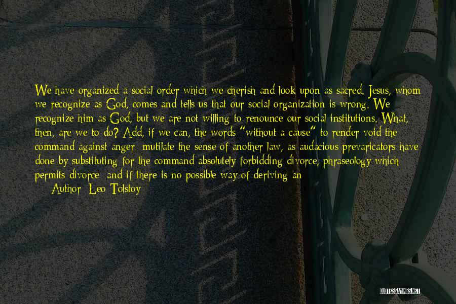 Phraseology Quotes By Leo Tolstoy
