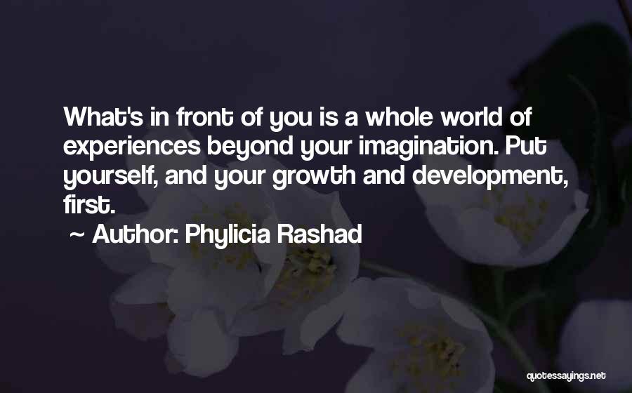 Phylicia Rashad Quotes 1094630