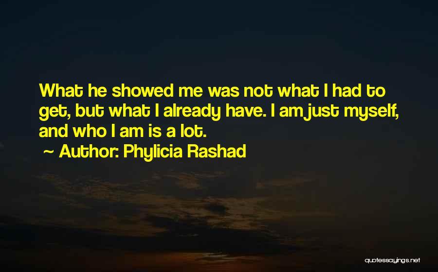 Phylicia Rashad Quotes 1209983
