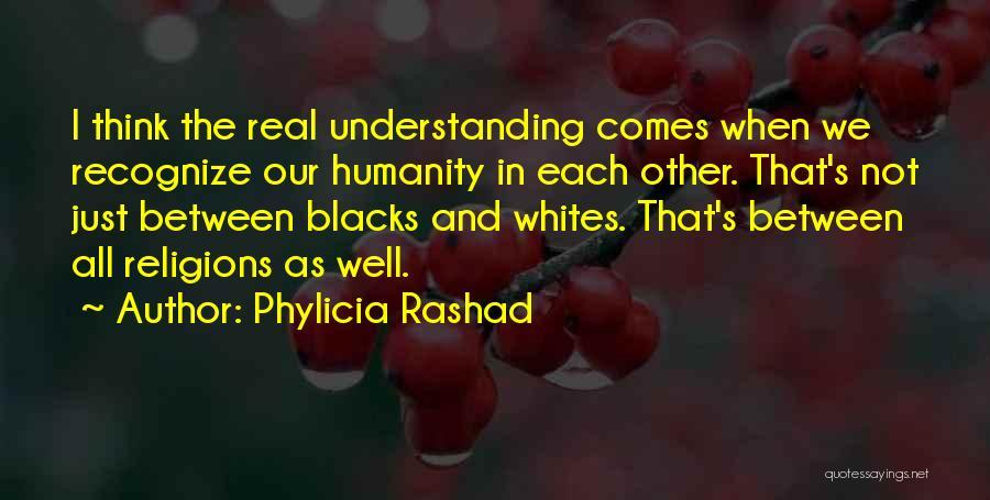 Phylicia Rashad Quotes 1227545