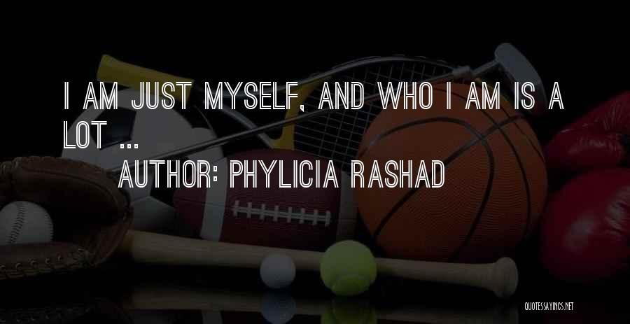 Phylicia Rashad Quotes 1352606