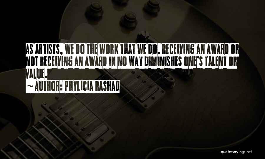 Phylicia Rashad Quotes 1489786