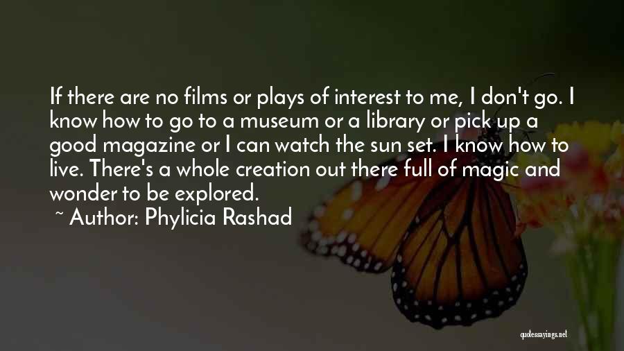 Phylicia Rashad Quotes 1745974