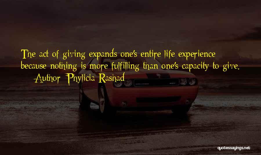 Phylicia Rashad Quotes 2061769