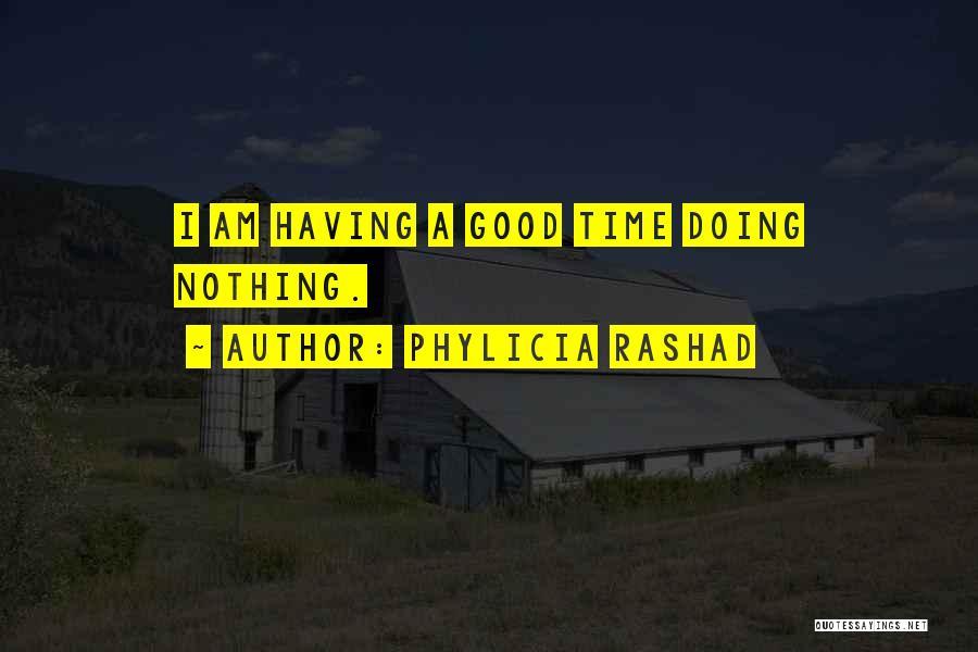Phylicia Rashad Quotes 253791