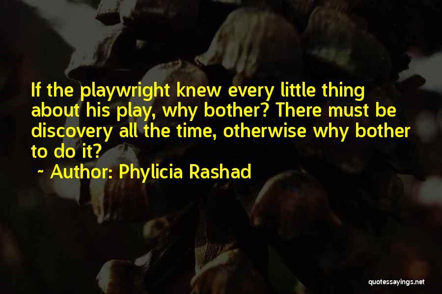 Phylicia Rashad Quotes 492529