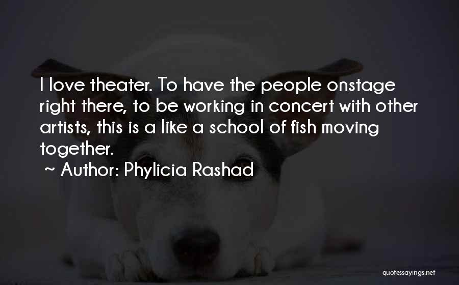 Phylicia Rashad Quotes 583082