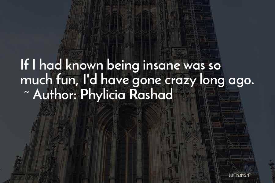 Phylicia Rashad Quotes 611020