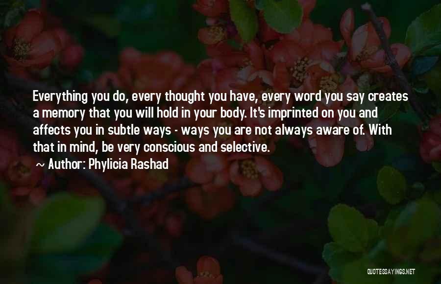 Phylicia Rashad Quotes 774450