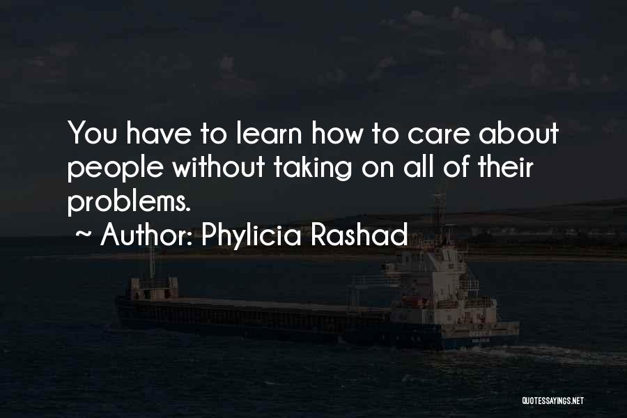 Phylicia Rashad Quotes 848170