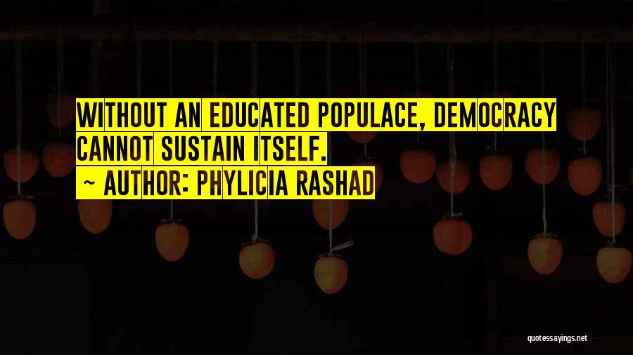 Phylicia Rashad Quotes 914119