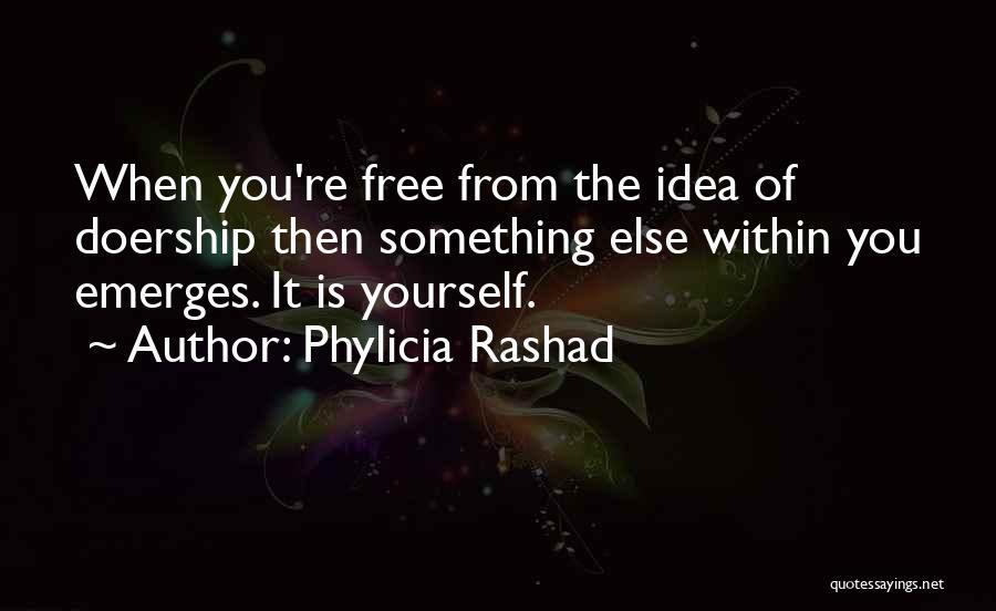 Phylicia Rashad Quotes 951820