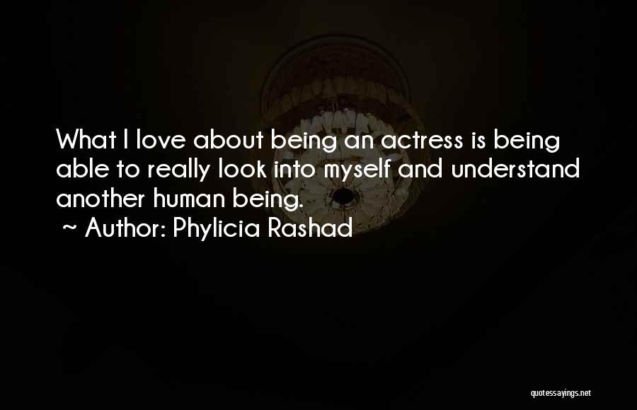 Phylicia Rashad Quotes 95468