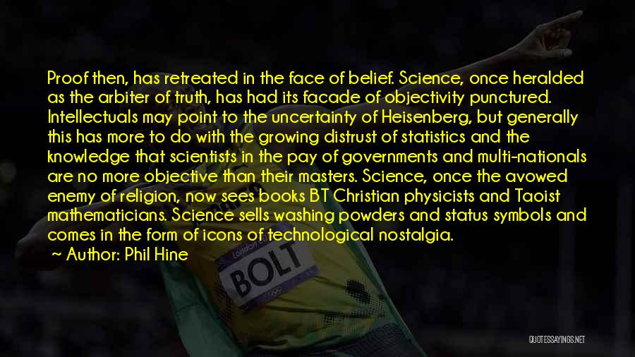 Physicists Quotes By Phil Hine