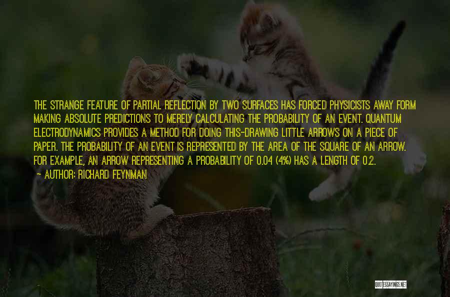 Physicists Quotes By Richard Feynman