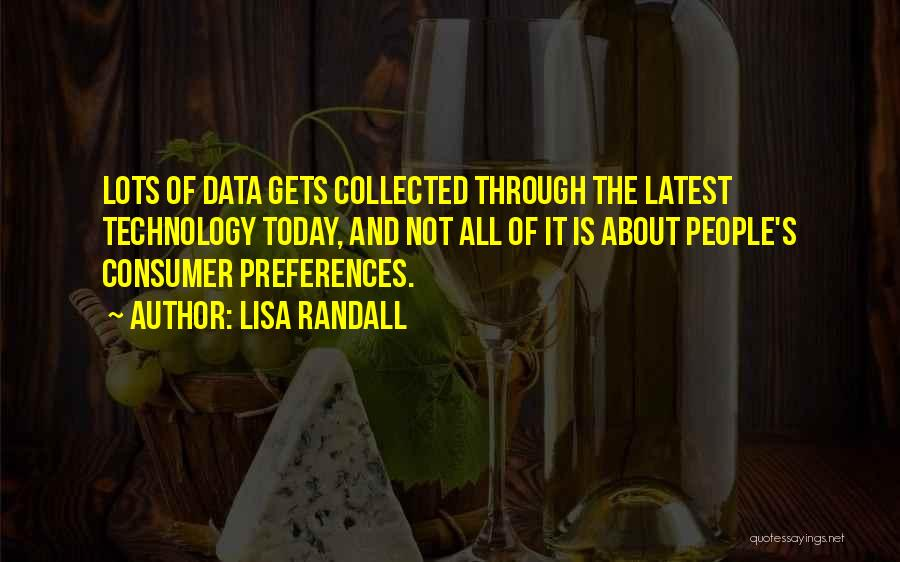 Physics Quotes By Lisa Randall