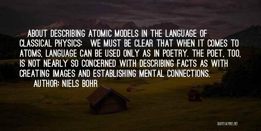 Physics Quotes By Niels Bohr