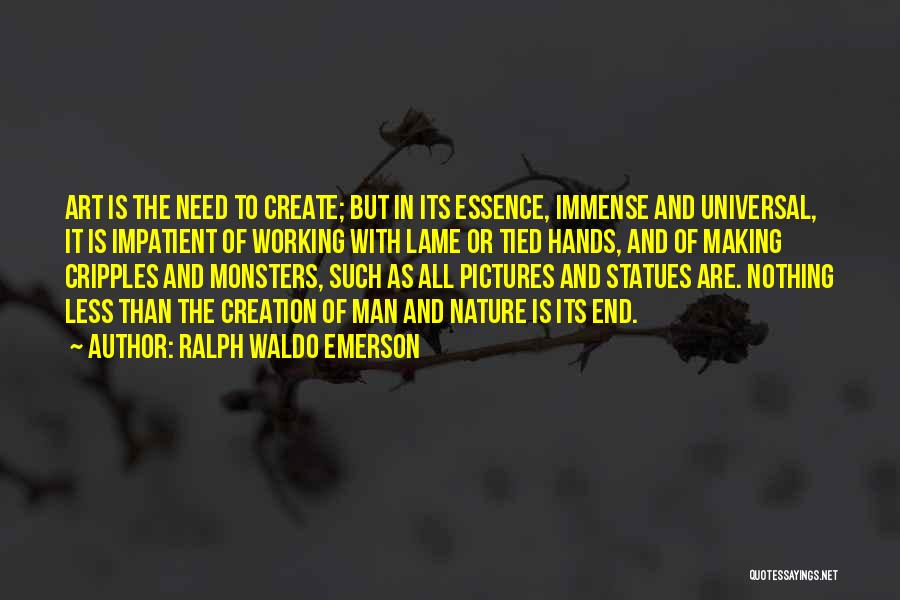 Pictures Of Nature And Quotes By Ralph Waldo Emerson
