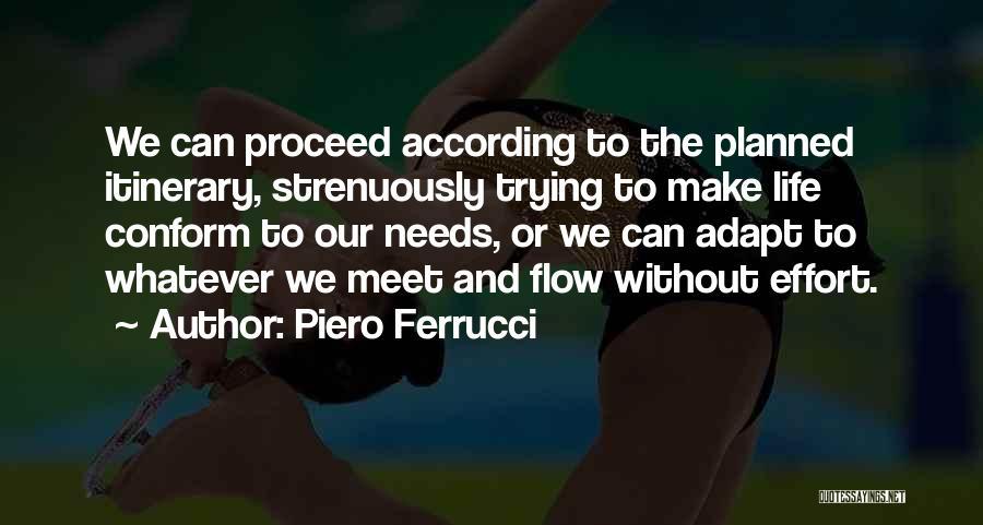 Piero Ferrucci Quotes 443087