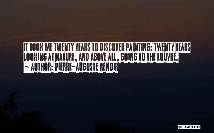 Pierre-Auguste Renoir Quotes 1007769