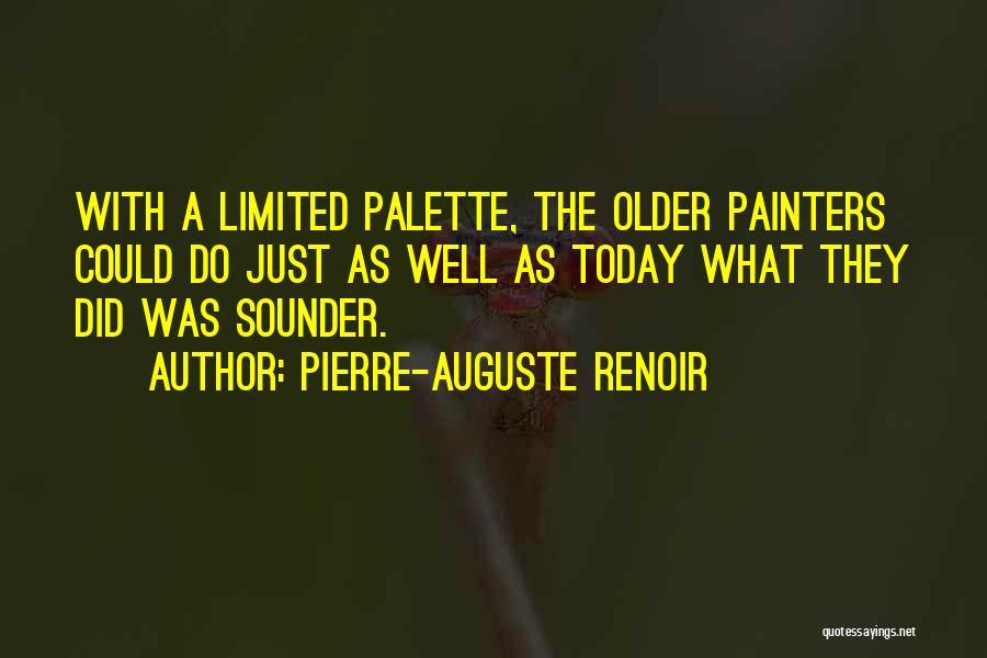 Pierre-Auguste Renoir Quotes 1052518
