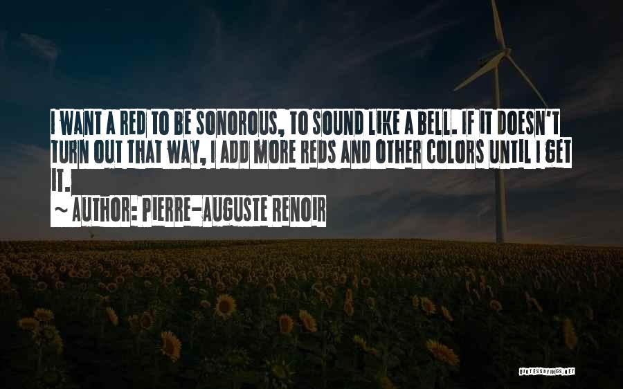 Pierre-Auguste Renoir Quotes 1057787