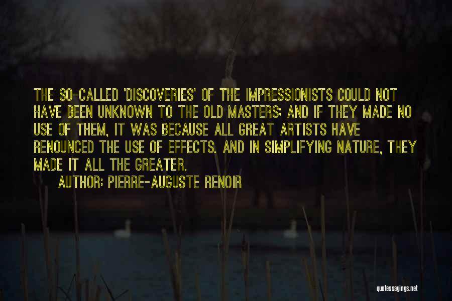 Pierre-Auguste Renoir Quotes 1111448