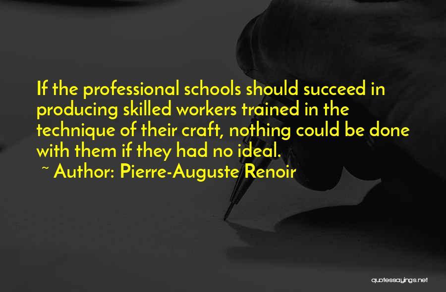 Pierre-Auguste Renoir Quotes 1180354