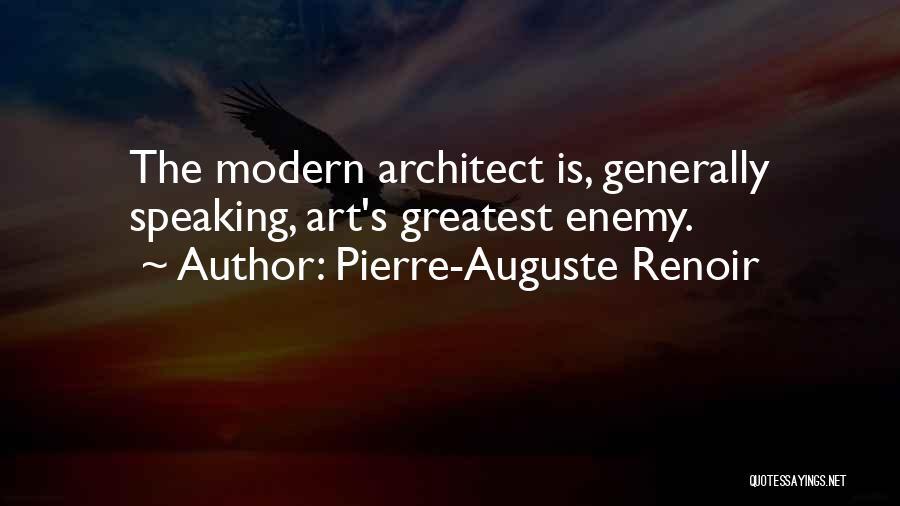 Pierre-Auguste Renoir Quotes 1223497