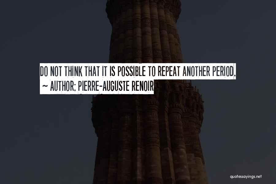 Pierre-Auguste Renoir Quotes 1290835