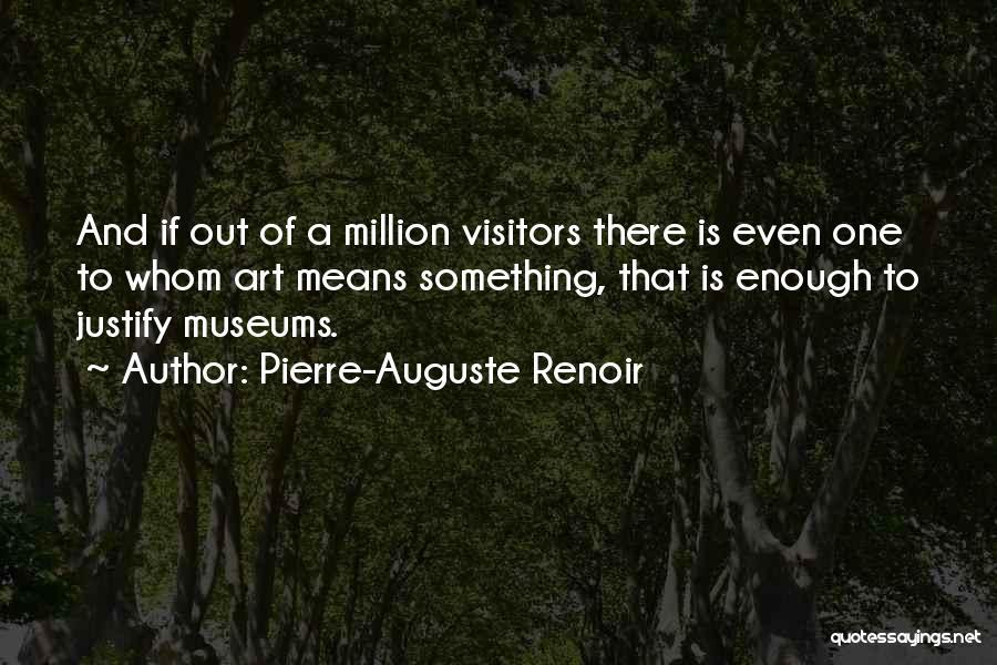 Pierre-Auguste Renoir Quotes 1299003