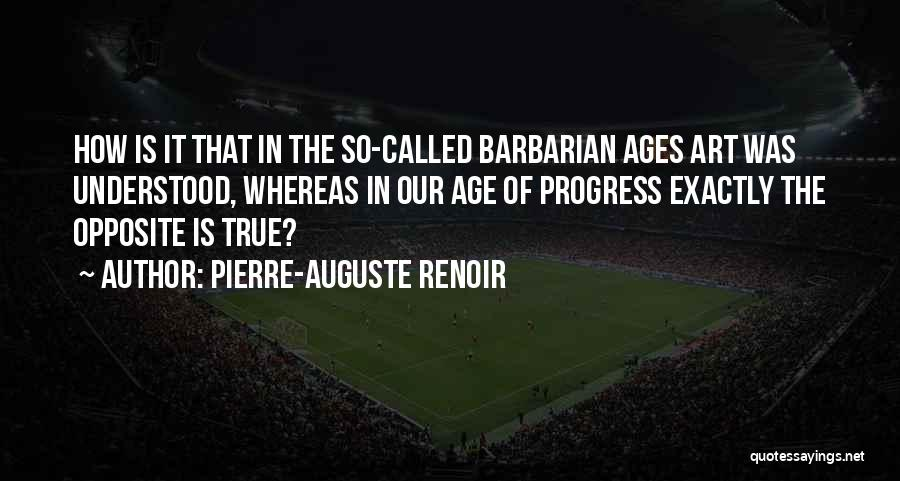 Pierre-Auguste Renoir Quotes 1310451