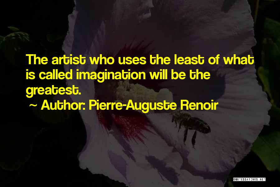 Pierre-Auguste Renoir Quotes 1379818