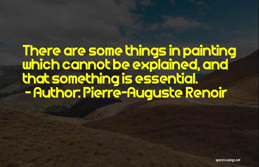 Pierre-Auguste Renoir Quotes 1413294