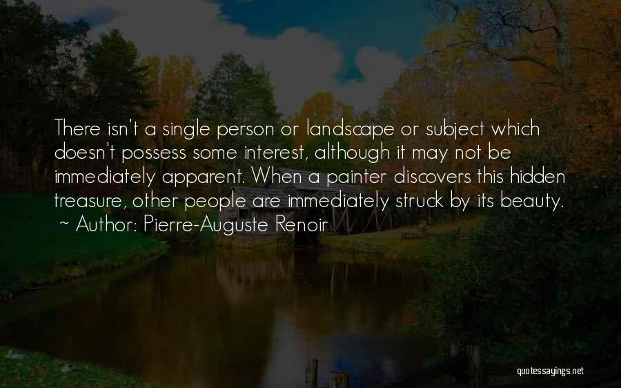 Pierre-Auguste Renoir Quotes 1425053