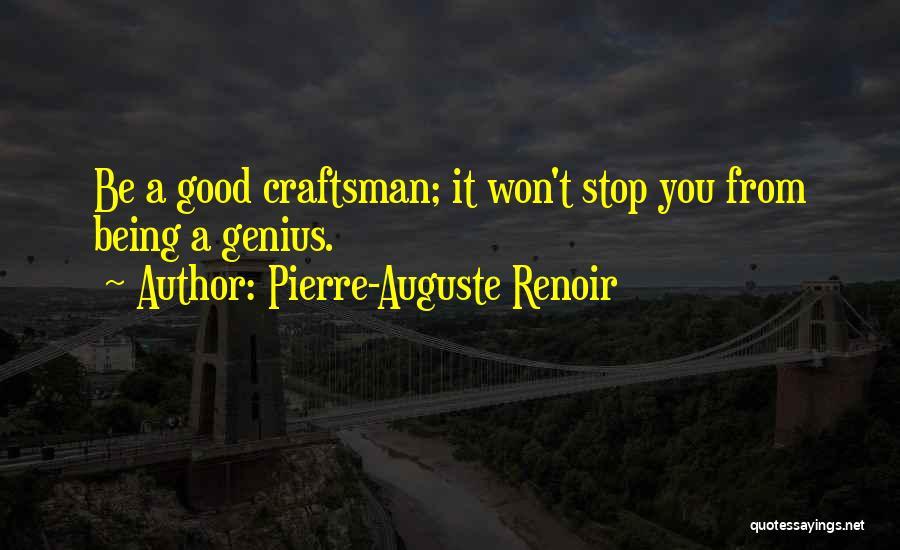 Pierre-Auguste Renoir Quotes 1433390